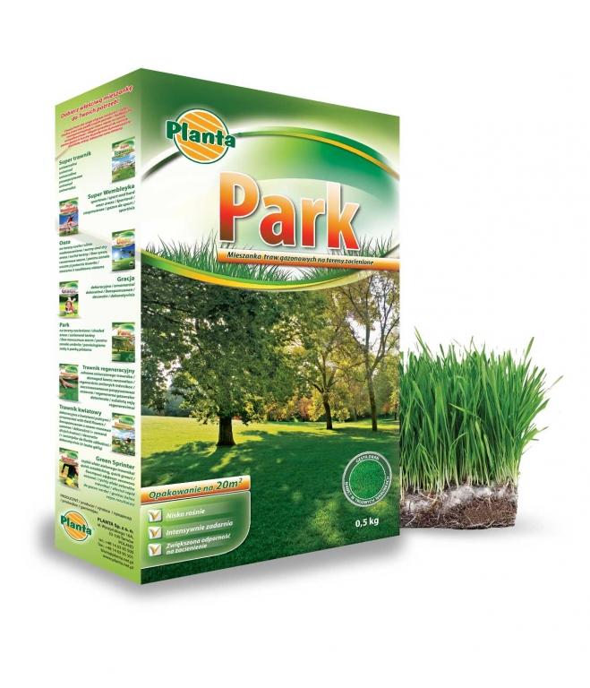 TRAWA PARK 0,5 kg